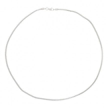 iXXXi Ketting staal 60 cm